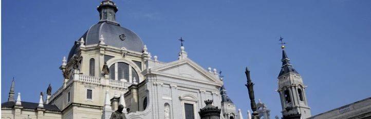 La Catedral de la Almudena: un templo eterno y real