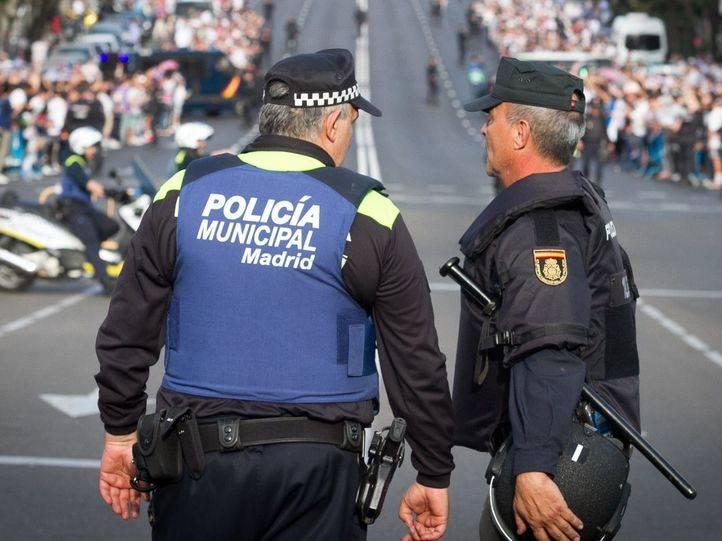 Policías municipales piden más medidas contra el terrorismo