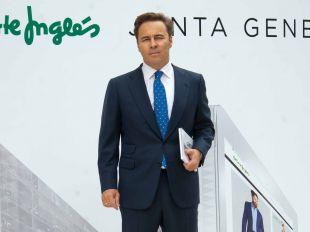 Las ventas de El Corte Inglés crecen un 7,5%