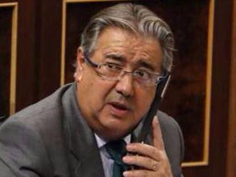Zoido se reunirá con la FEMP para acordar medidas antiterroristas