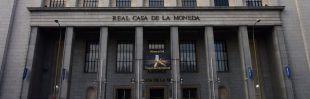 Real Casa de la Moneda y el Timbre