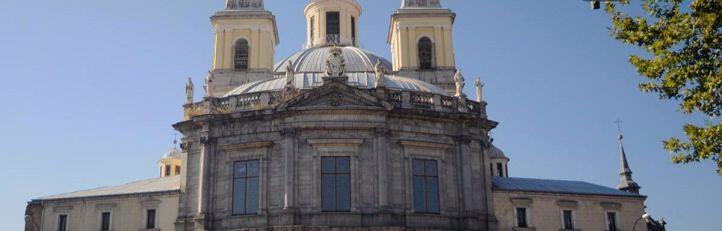 Hace más de 200 años que concluyeron las obras de San Francisco el Grande