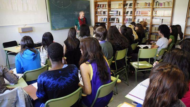 La oferta pública se amplía con tres colegios y cuatro institutos.