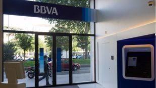 BBVA incrementa un 45% la facturación en primas de seguros en Madrid