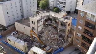'Adiós' a la antigua sede de RTVE