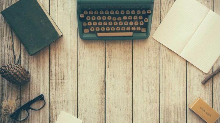¿Cómo puedo ser escritor?