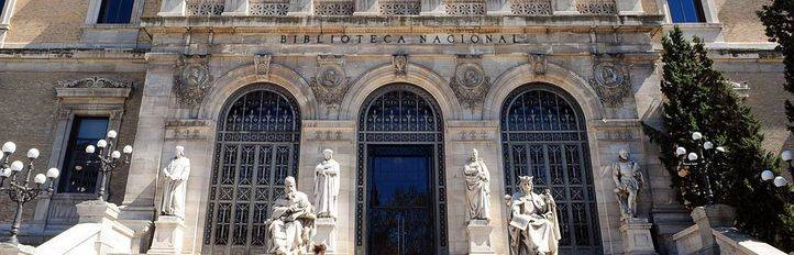 La Biblioteca Nacional comienza su rehabilitación en septiembre