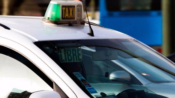 Los taxistas solicitan más ayudas para adecuarse a la nueva Ordenanza del Taxi