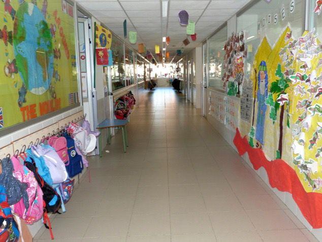 La Comunidad pone nombre a tres colegios que no estarán listos para el próximo curso