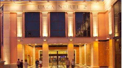 Centro Comercial Plaza Norte