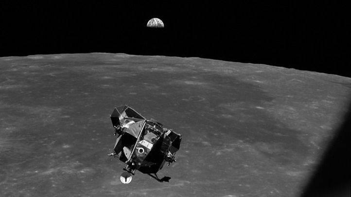 El ordenador que llevó a la Luna tenía menos potencia que el móvil