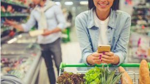 La 'app' de BBVA añade una funcionalidad capaz de prever los gastos e ingresos del mes