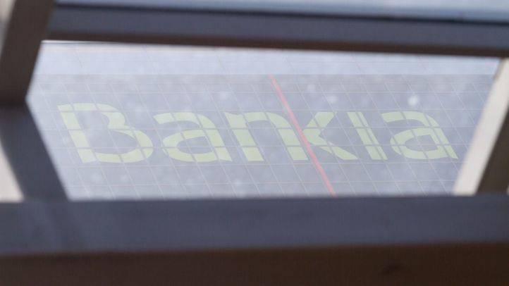 Bankia concede 2.300 millones en ayudas al comercio exterior de empresas madrileñas