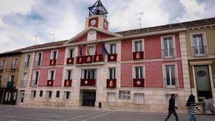 Tres detenidos y un policía herido en Aranjuez