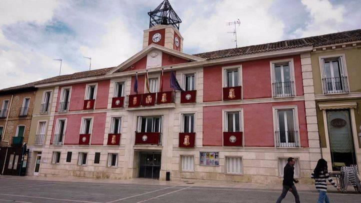 Foto de archivo del Ayuntamiento de Aranjuez.
