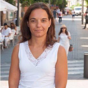 Sara Hernández o el regreso de su viaje a ninguna parte