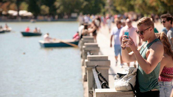 Crece un 17,1% el gasto de los turistas extranjeros