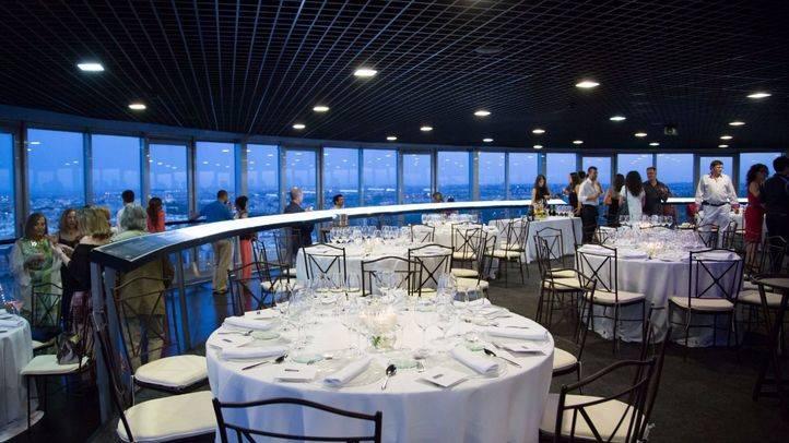 Cena de Banquete Pop Up en el Faro de Moncloa