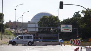 El túnel del Planetario volverá a abrir el sábado