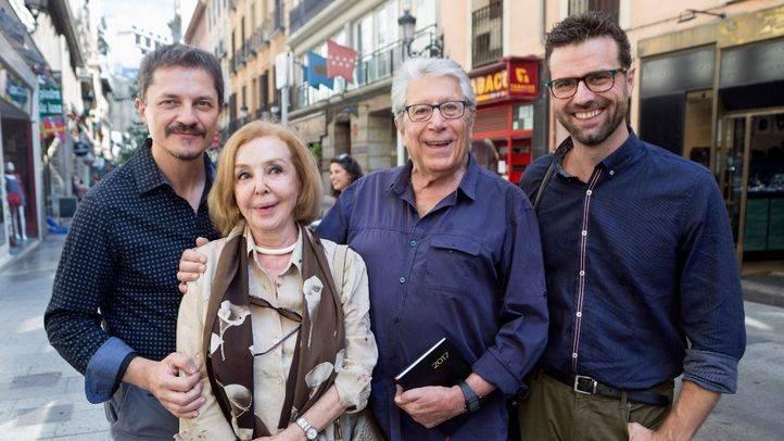 'La dama duende' abrirá temporada en la CNTC