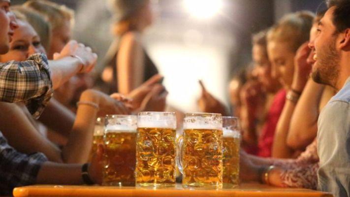 Vuelve Oktoberfest: reserva ya en la gran fiesta de la cerveza