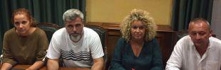 El nuevo pacto de izquierdas permite retener la Alcaldía para el PSOE