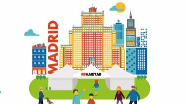 Rehabilitar Madrid tendrá como objetivo concienciar a los madrileños sobre los beneficios de la reforma urbanística