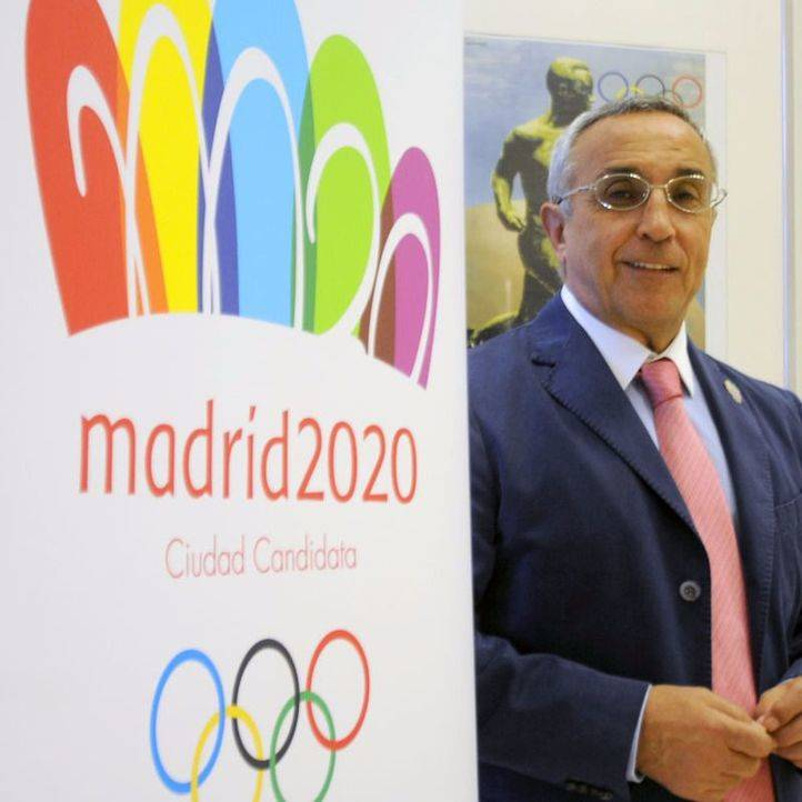 Madrid no intentará ser olímpica tras tres candidaturas