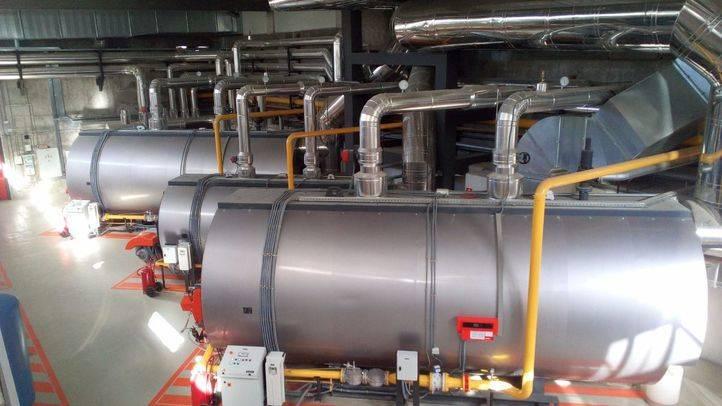 La eficiencia energética, una oportunidad empresarial