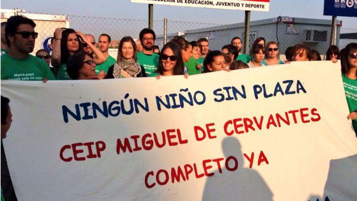 Arroyomolinos y Getafe se 'rebelan' por los retrasos