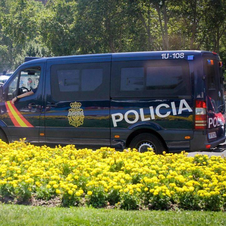 Cerrada la Oficina de denuncias de Salamanca