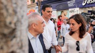 Jabonero dice que Hernández representa política del pactismo