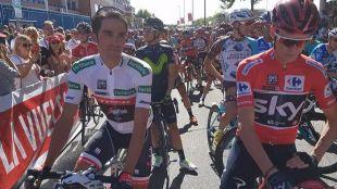 Pinto homenajeará a Contador