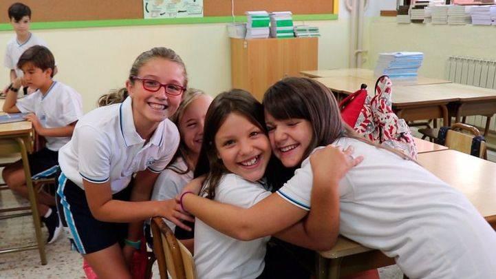 Es fundamental crear un ambiente de seguridad y confianza para los niños.
