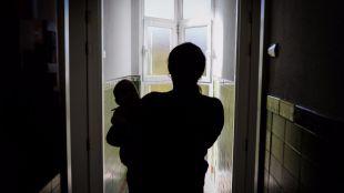 Madres sin recursos: el punto y aparte que lo cambia todo