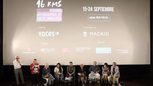 Cine contra estereotipos en la Cañada Real