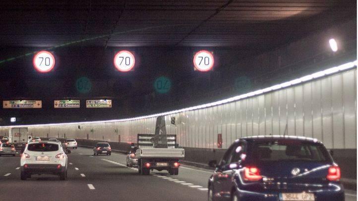 El responsable de seguridad de los túneles de la M-30 denuncia sus