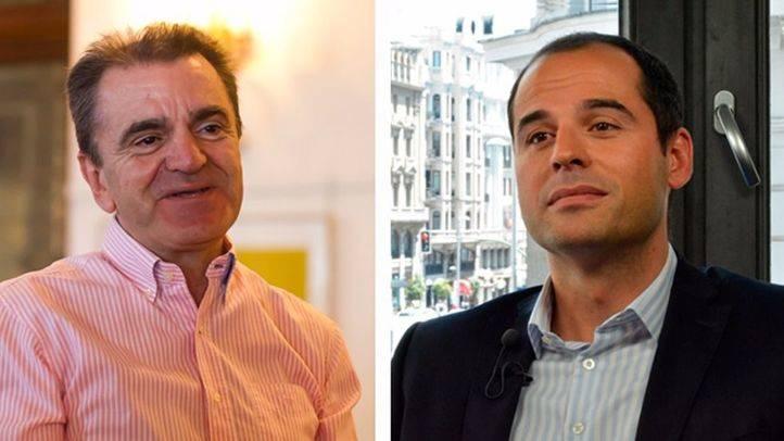 Franco y Aguado abordan la bajada de impuestos: ¿beneficiosa o perjudicial?