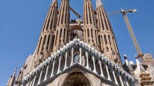 Falsa alarma: los Mossos desalojan la Sagrada Familia