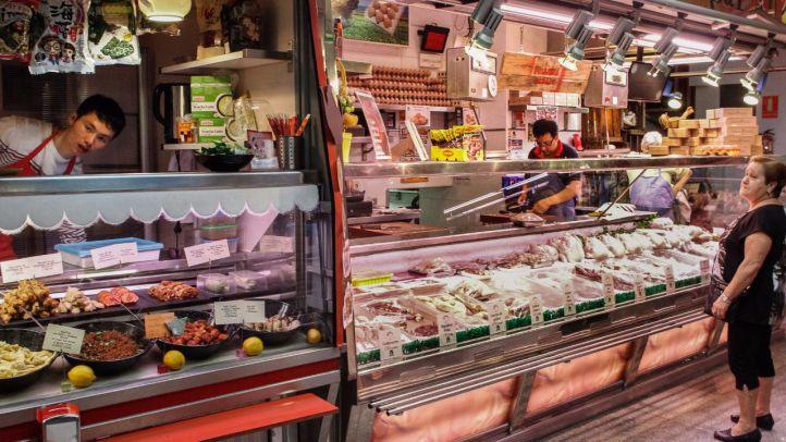 Nueva subida de precios en agosto en la Comunidad de Madrid