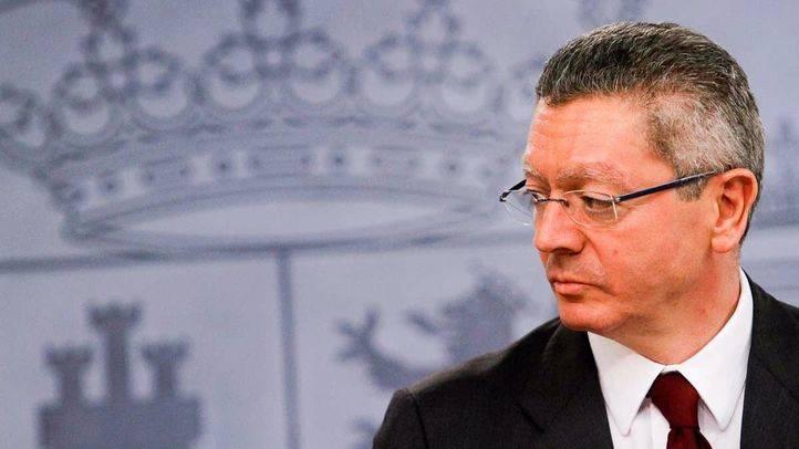 La Fiscalía pidió imputar a Gallardón por un desfalco de 70 millones