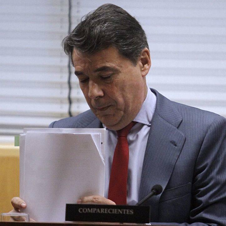 Dos subsecretarios de Estado se reunieron con González