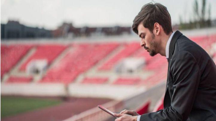 Wifi gratuito en los estadios de fútbol