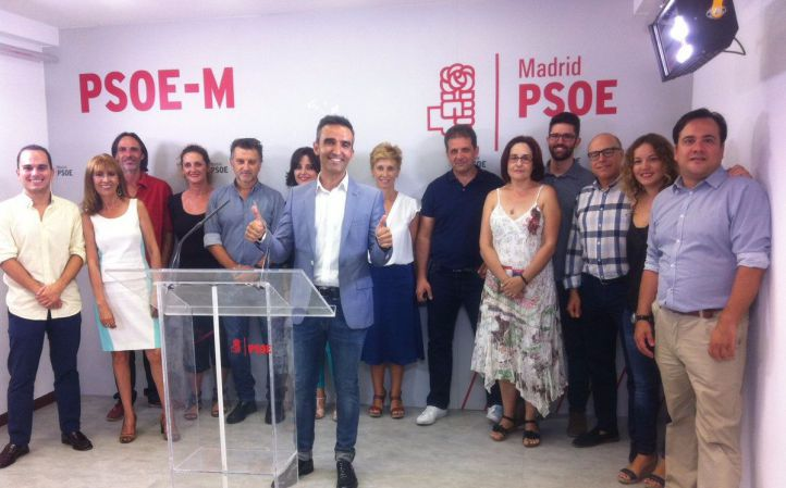 Jabonero: el 'tomasismo' se supera