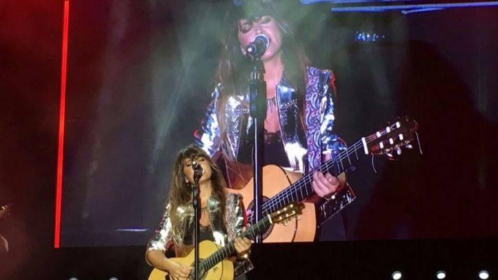 El concierto de Vanesa Martín, trasladado al WiZink Center el 6 de diciembre