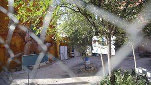 El huerto urbano de La Ventilla se salva, pero se traslada