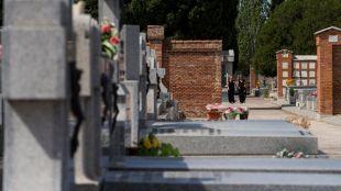 La EMSFC controla 14 cementerios, dos tanatorios y dos crematorios de la capital.