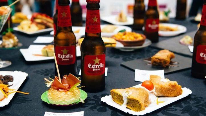 Tapas y cervezas: algunas pistas para el 'finde'