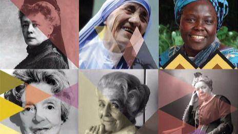 Las mujeres Nobel que inspiraron al mundo
