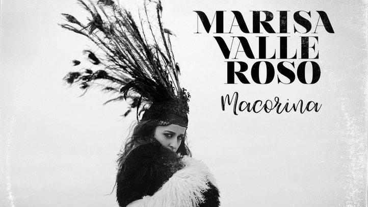 Portada del single Macorina, de Marisa Valle Roso.